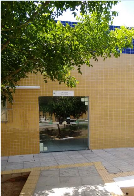 Biblioteca Paulo Freire